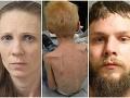 Tammi Bleimeyerová bola odsúdená na 28 rokov väzby po tom, čo takmer na smrť utýrala nevlastného syna.