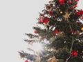 Aké sú bratislavské vianočné