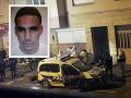 Polícia zastrelila útočníka (†29) zo Štrasburgu: VIDEO z miesta činu, k masakre sa hlási Daeš