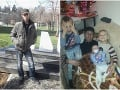 Brutálna vražda v tichej dedinke na Balkáne: FOTO Muž popravil svoje tri deti, jeho známy tuší motív