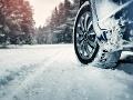POČASIE Na Silvestra časť Slovenska zasype sneh: Výstrahy meteorológov, nový rok začne mrazivo