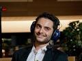 Tragická správa: FOTO V dôsledku streľby v Štrasburgu zomrel aj uznávaný taliansky novinár
