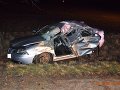 Dopravná nehoda v obci Malčice si vyžiadala jednu obeť.