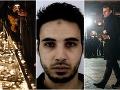Masaker v Štrasburgu má dohru: Útočník sa prihlásil k Daeš