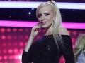 Zuzanita Žilinčíková sa predstavila v jojkárskej šou Take me out.