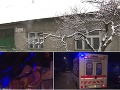 Smrť na zabíjačke pri Seredi: FOTO Hádka bratov vyústila do útoku, Martin skončil s nožom v bruchu