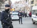 Posun vo vyšetrovaní: Zatkli päť osôb v súvislosti s decembrovým útokom v Štrasburgu