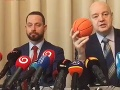 NAŽIVO Pavol Rusko sa rozhodol prehovoriť o kauze, v ktorej je obvinený z objednávky vraždy
