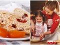 Z obľúbeného ovocia na FOTO nepečte! Vianočné maškrty spraví ťažkými na žalúdok, varuje úrad