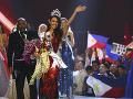 Titul Miss Universe 2018 získala Catriona Grayová z Filipín