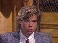 Brad Pitt v seriáli Dallas
