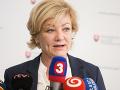 Kauza stopnutých dotácií na LGBT projekty vrcholí: Laššáková ustúpila, bude rokovať