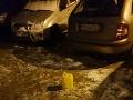 V Pezinku poliali vozidlo benzínom: VIDEO Hovorí sa o terore gangu autičkárov a vybavovaní účtov