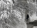 Na Balkáne udrela tvrdá zima