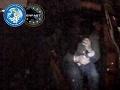 Policajti zverejnili akčné VIDEO zo zatýkania šéfa balkánskej mafie v Prahe: Úkryt v podnájme