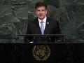 PRÁVE TERAZ OSN odhlasovala globálny pakt o utečencoch: Podporilo ho aj Slovensko