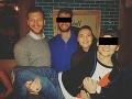 Z hudobníka sa vykľul sexuálny násilník: FOTO Odbavil sa na tehotnej snúbenici, nečakaná dohra