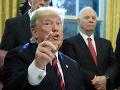 Nelichotivé prvenstvo pre Trumpa: Súčasná rozpočtová núdza jeho vlády je najdlhšia v dejinách