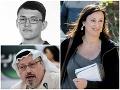 Tragický rok 2018: Po celom svete zabili až 53 novinárov