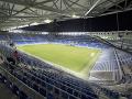Národný futbalový štadión zhltne