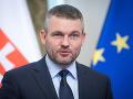 Rusko chce prijať zákon o oprávnenosti okupácie Československa: Rázne slová Pellegriniho!