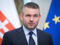 Transportéry ani abonent dnes vláda neprerokuje, odkázal Pellegrini