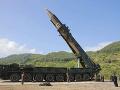 KĽDR sa nechce vzdať jadrových zbraní, ak tak neurobí aj USA.