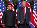 Kim Čong-un zmenil vyjadrenie: KĽDR sa nikdy nevzdá jadrových zbraní, pokiaľ tak neurobí aj USA