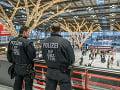 Na letisku vo Frankfurte zadržali ďalšieho muža: Pravdepodobne plánoval teroristický útok