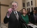 Snemovňa reprezentantov schválila 5,7 miliardy dolárov na múr na hraniciach