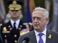 Vážny krok po stiahnutí amerických vojakov zo Sýrie a novom pláne Trumpa: Jim Mattis rezignoval