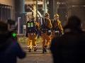 MIMORIADNE Banské nešťastie na Morave, výbuch metánu: Hlásia až 13 mŕtvych a veľa zranených