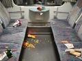Cestovanie na chrapúňa: FOTO Študenti majú vlaky zadarmo, Helenu ich nevychované správanie šokovalo