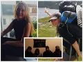 Hororové FOTO Európaniek po vražde, podrezané hrdlá: Podozriví na VIDEU prisahali vernosť Daeš