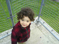 Adam Azab má dnes 12 rokov.