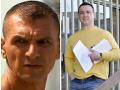 Interpol má v hľadáčiku 21 Slovákov: FOTO Bankomatová mafia, vražda, podvody i ozbrojená lúpež