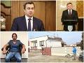 Slzy, zmätok aj otázniky: Kauzy, ktoré hýbali Slovenskom, aj taký bol tento rok