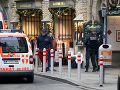 Obrovská tragédia vo Viedni: Zo štvrtého poschodia vypadlo desaťmesačné bábätko