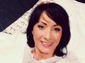 Slovenská herečka (46) ohuruje