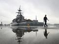 Napätie eskaluje: VIDEO Na východe Ukrajiny zabili ďalších vojakov, Rusko presúva lode do Čierneho mora