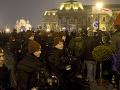 Maďarsko na nohách, chystajú sa veľké demonštrácie: Už bolo všetkého dosť, nastal čas konať
