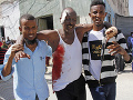 FOTO Výbuch pri prezidentskom paláci: Útočník cielil na vojakov, zabil minimálne 17 ľudí