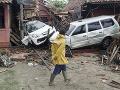 MIMORIADNE Vianočná katastrofa v Indonézii, vlna cunami zabila najmenej 222 ľudí