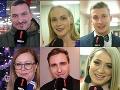 VIDEO Osobnosti slovenského šoubiznisu prajú všetkým čitateľom Topiek krásne Vianoce!