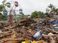 Počet obetí cunami v Indonézii sa zvýšil na 429.