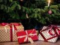 Kto nosí darčeky –
