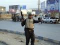 Výbuch v Afganistane zabil troch amerických vojakov, k útoku sa prihlásil Taliban