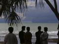 Strach v tieni mohutnej sopky: Indonézske úrady zvýšili stupeň varovania pred erupciou