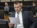 Koaličný návrh na zmenu voľby sudcov ÚS bol vhodný: Opozícia to pretaktizovala, priznal Gál