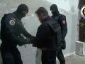 Exkluzívne ZÁBERY v dojímavej hymne pre policajtov: Kočner s putami na rukách, Lučanského odkaz
